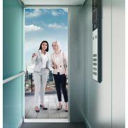 Synergy 300 - Ascenseurs classiques - ThyssenKrupp ascenseurs - Capacité maximale 1000 Kg