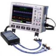 OSCILLOSCOPE MS 500 ANALYSE LOGIQUE