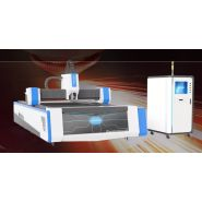 SF3015 G3 - Machine de découpe laser 2D - Senfeng Leiming - Puissance 750W à 4 KW