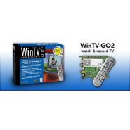 CARTE TUNER TV - WINTV GO2