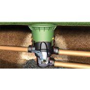 Pré-filtres d'eau - Aquatech - à 0,35mm