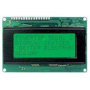 AFFICHEUR LCD SUPERTWIST 16 X 4 - RETRO-ECLAIRAGE - AVEC LEDS