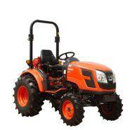 CK2510 HST Tracteur agricole - Kioti - puissance brute du moteur:18,2 kW (24,5 HP)