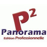 Logiciel de supervision / surveillance / contrôle d'installations industrielles - panorama p²