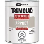254896 - peinture antirouille - tremclad - 946 ml