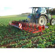 Bineuse agricole - Quivogne - Hauteur sous bâti 700 mm