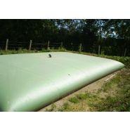 Citerne souple à effluents agricoles - RCY - Poids de la citerne non équipée: 25 à 1332 kg