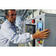 Laveuses essoreuses barrières - Asi prod - Les consommations d'eau, de produits  lessiviels et d'énergies sont réduites