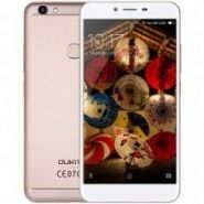 OUKITEL U15S 4G PHABLET- CHAMPAGNE OR