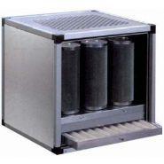 Caisson de ventilation à charbon actif dynamique caisson de ventilation à charbon (carbo 27)