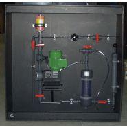 Devis Accessoires pompes hydrauliques