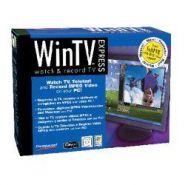 CARTES TV WINTV - EXPRESS