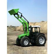 Chargeur frontal agricole - Bonatti Caricatori - Pour série de tracteurs agricoles MB