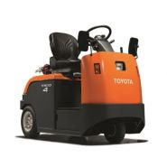 CHARIOT  TRACTEUR - TOYOTA TRACTO ELECTRIQUE 2T ASSIS