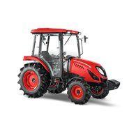 UTILIX HT 45, 55 Tracteur agricole - Zetor - 40 à 50 Ch