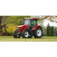 TAGRO 86 Tracteur agricole - IRUM - 86 chevaux