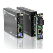 FRM220-10/100 - CONVERTISSEUR 10/100BASE-TX VERS 100BASE-FX