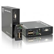 FRM220-40G-1Q4S - TRANSPONDEUR 40G QSFP  À 4X 10G SFP