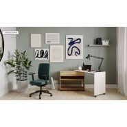 Odyssée - Bureaux domestiques - Be my Desk - Largeur (en cm) 102