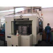 Centre d usinage - horizontal  mycenter h 400