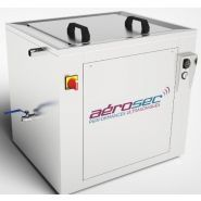 DELTA XE 16020 - Nettoyeur ultrason - Aerosec Industrie - Dimensions 700x400x600 mm