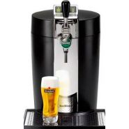 MACHINE À BIERE  VB5020FR  KRUPS