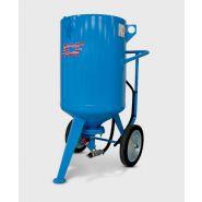 Sf106 - compresseur pour sablage - acf air comprime francais - poids 110 kg