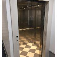 Atlas l - Ascenseurs classiques - Oleolift - Charge utile de 375 à 1000 Kg