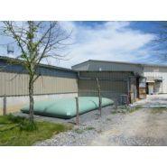 Citerne souple stockage eau - DIVA Plastiques - Volume: 10 à 900 m3