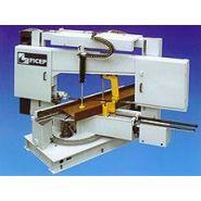 LIGNE DE SCIAGE CNC - 603 LBH
