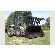 Gh 1000 rc godets multiservices - riman - poids 1430 à 2290 kg