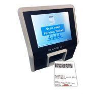VA 550 Gestion de parking - Orbility - valideur en ligne