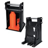 1804100 - RMGL crics hydrauliques (lève-machines) - Rema holland - Poids : 30 kg