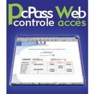 Gestion d'acces pcpass web