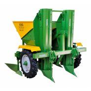 PD240 - Planteuse - ÖZBİL Machines Agricoles - Longueur 1640 mm