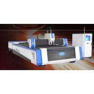 SF3015A - Machine de découpe laser 2D - Senfeng Leiming - Puissance 1 KW à 4 KW