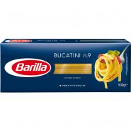 PÂTE BUCATINI 500G - BARILLA