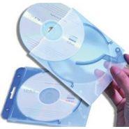 BOITIERS CD QUICKFLIP