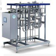 In-line Blender D - Mélangeurs automatique pour produits laitiers - Tetra Pak - 5 000 - 75 000 l/h
