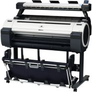 BUNDLE CANON IPF 770 + SCANNER L36