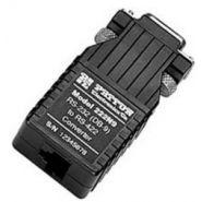 222nx - convertisseur d'interface rs232/rs422, miniature
