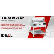 MASSICOT IDEAL 6550-95 EP