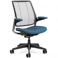 DIFFRIENT SMART - Chaise de bureau - HUMANSCALE LTD - Design esthétiquement linéaire