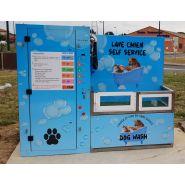 Happy wash lave-chien libre service 9200 euro ht