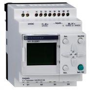 Sr1b101fu - module logique - schneider electric solar france - 10es 240v