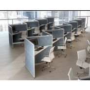 mobilier CALL CENTER RGIL -Z