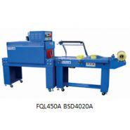 Fql450a - tunnel de rétraction - wenzhou changs machinery - dimensions de scellement 600×450mm