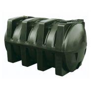 Cuve à fioul en plastique - Kingspan - Les cuves à simple ou à double paroi disponibles avec différentes formes et capacités