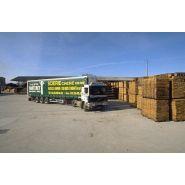 Devis Transports de bois