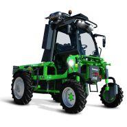 P140/160 EVO- Tracteur enjambeur - Tecnoma - à moteur Tier IV F